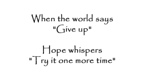 fbHope